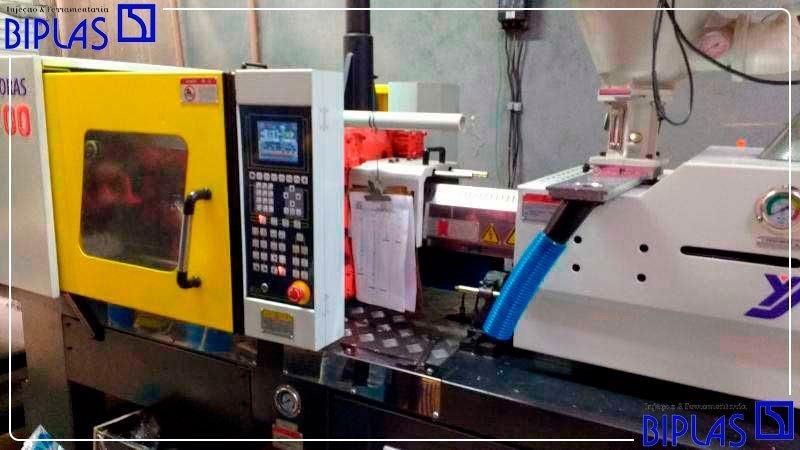 Empresas de injeção de termoplásticos