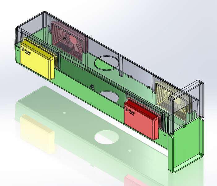Manuten o de moldes pl sticos biplas - Plastico para moldes ...