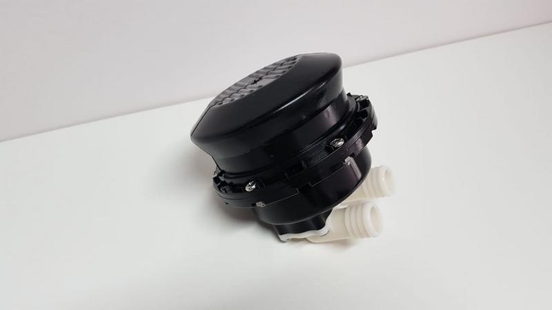Bomba maior: Banheiro Químico: Bomba De Sucção Plastica P/ Pé P/ Descarga
