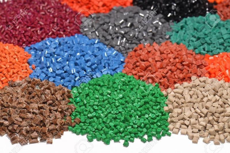 Empresa de plástico