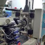 Fábrica de injetora de plástico