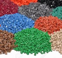 Indústria de plásticos