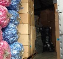 Fábrica de produtos plásticos