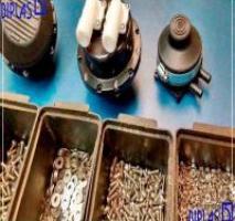 Indústria de injeção de plásticos abc